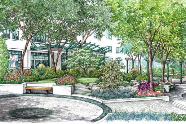 QQT - East Garden