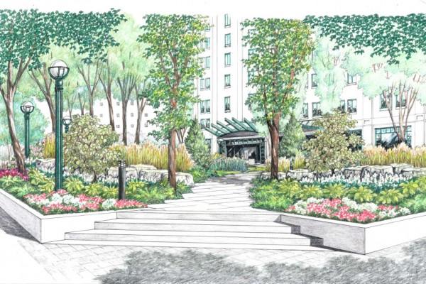 QQT - West Garden